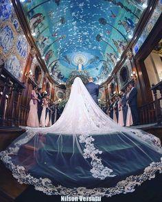 Noivas By Geraldo Couto Atelier