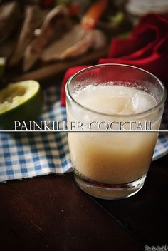 Painkiller-cocktail