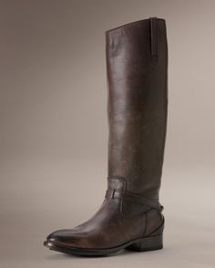 f519c58025fa2 Lindsay Plate - Women Boots Riding - The Frye Company Frye Riding Boots