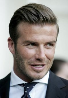 David Beckham Hair Styles 2013 - 2013 Hairstyles for Men | HairstylesWeekly.com | Scoop.it