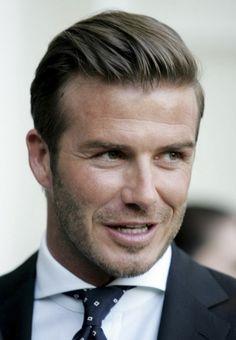 David Beckham Hair Styles 2013 - 2013 Hairstyles for Men | HairstylesWeekly.com | Scoop.it