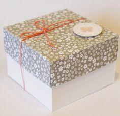 hand-werke: Ruck-Zuck Verpackungen...