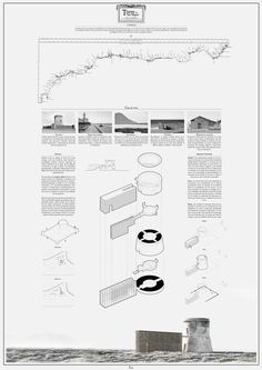 YAC is a association whose aim is to promote architectural competitions amongst young designers, no matter if graduates or students. Architecture Presentation Board, Architecture Board, Architecture Graphics, Architecture Visualization, Architecture Drawings, Concept Architecture, Architecture Design, Architectural Presentation, Architecture Wallpaper