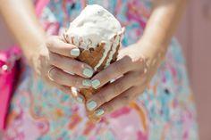 Ice Cream on Las Olas - @Jackie Segedin  - Kilwins Fort Lauderdale