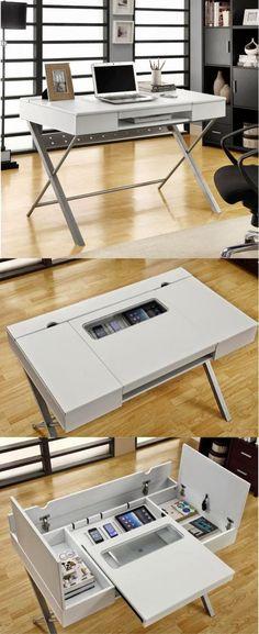 Desk with storage MGC: Me parece que esta ya no se hace...