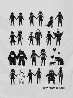 Igualdad•equidad #todossomosiguales