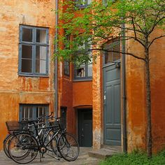 Copenhagen Bikes (Want to live & work in Denmark for a bit? Take a jobbatical in Copenhagen: https://jobbatical.com/explore/Copenhagen)