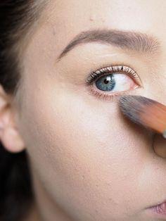 Ongelmaihon meikki