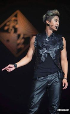 Kim Hyun Joong 김현중 ♡ World Tour 2014 ♡ Kpop ♡ Kdrama ♡