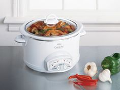 Cashew Crock Pot Chicken - Like the Chinese food restaurant dish