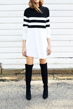 Trending now are these super cute Free People Charles by Charles David Salina tall wedge boots! Click to buy on ShopStyle.