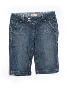 Check it out—Paige  Denim Shorts for $27.99 at thredUP!