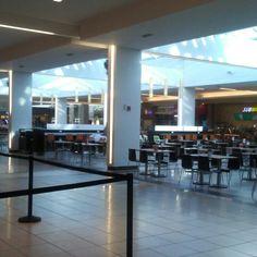 Food mart Quaker bridge mall!