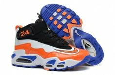Nike Air Griffey Max 1 Shoes #cheapAirGriffeyMaxShoes http://www.sportsyyy.