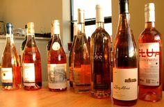 Being and Formulating – Wine Season 2015!