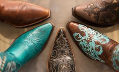 14 Surprising Ways You Are Ruining Your Boots: http://www.countryoutfitter.com/style/14-surprising-ways-ruining-boots/?lhb=style