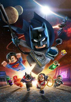 https://www.behance.net/gallery/22014425/LEGO-Batman-3-DC-Comics-The-New-52-Cover-Variants