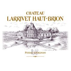 Larrivet Haut-Brion