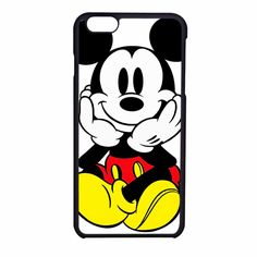 Disney Cute Mickey Mouse iPhone 6 Case