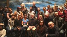 Performing on Broadway 'surreal' experience for local Come From Away cast members Come From Away, Newfoundland And Labrador, Cast Member, City Lights, No Time For Me, Theatre, Musicals, Broadway, Campaign