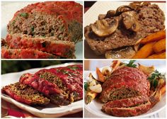 Here is the perfect Meatloaf Recipe that you and your family will love. This meatloaf is glazed with Heinz 57 Sauce which makes the perfect meat loaf.