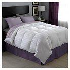 Restful Nights® Luxury Down Comforter - White