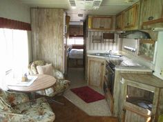 1991 32ft Jayco Travel Trailer