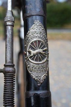 bicycle Manufacture Ardennaise 1898 – noelgabriel – album na Rajčeti Retro Bike, Wheeling, Vintage Bicycles, Cycling, Album, Decor, Biking, Decoration, Bicycling