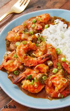 spicy, Cajun-inspired dish will knock your usual shrimp dish out of the park. Get the recipe at . spicy, Cajun-inspired dish will knock your usual shrimp dish out of the park. Get the recipe at . Cajun Shrimp Recipes, Seafood Recipes, Cooking Recipes, Healthy Recipes, Cajun Food, Donut Recipes, Quick Recipes, Quick Meals, Fish Recipes