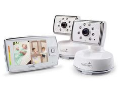 Top 10 best baby monitors 2015 review