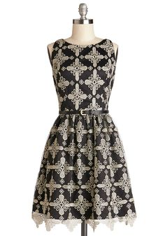 A Lot of Lovely Dress | Mod Retro Vintage Dresses | ModCloth.com