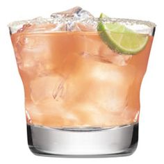 Foghorn Cocktail Photo