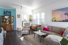 House Tour: A Tasteful, Vintage East Los Angeles Home | Apartment Therapy