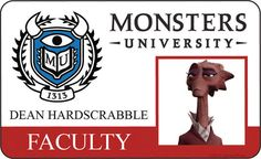 Who's who in Disney Pixar's 'Monsters University' | Movies, Special Reports, Home | philstar.com