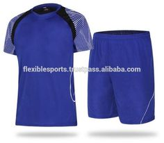2017 Custom made Soccer Uniforms, Soccer Kits and Soccer Training Suit, Soccer Jersey And Soccer Shorts