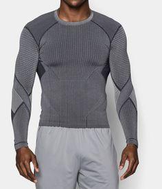 Under Armour heatgear compression printed short manche shirt Manches Courtes Baselayer