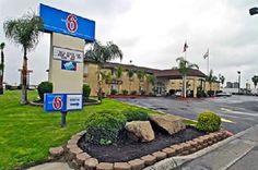 Top Hotel in Madera, California