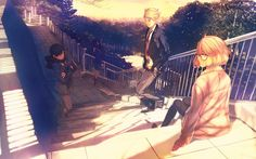 kyoukai no kanata | Kyoukai no Kanata Review | Japanese Anime review best reviews
