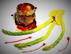 Restaurant, Steak, Food, Portuguese, Fine Dining, Twist Restaurant, Steaks, Hoods, Meals