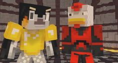 1000 images about little lizard gaming im a big for The atlantic craft minecraft
