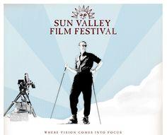 1st Sun Valley Film Festival-March 15-18, 2012!