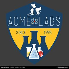 Acme Labs :: Can we just say, amazing??