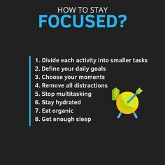 How to stay focused Business Motivation, Study Motivation, Business Quotes, Quotes Motivation, Personal Development Skills, Self Development, Study Quotes, Life Quotes, Truth Quotes