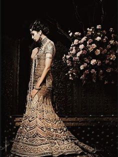 Luxury Indian Dresses