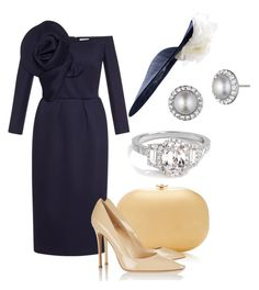 Designer Clothes, Shoes & Bags for Women Modest Outfits, Classy Outfits, Modest Fashion, Fashion Outfits, Derby Outfits, Royal Clothing, Cocktail Outfit, Luxury Dress, Outfit Combinations