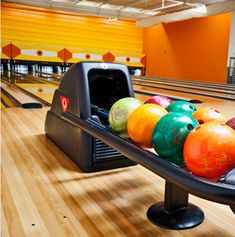 America's Coolest Bowling Alleys - Articles | Travel + Leisure