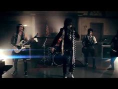 """Addicted to this song right now....▶ Falling In Reverse - """"The Drug In Me Is You"""" - YouTube"""