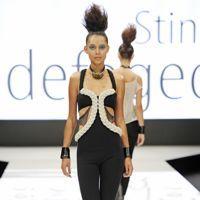 Stine Ladefoged Spring/Summer 2013 Ready-To-Wear Collection   British Vogue