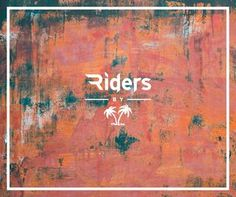 RIDERS by MITCHUMM Industries Collection ready to order 2017