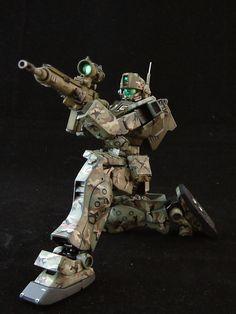 GM Sniper Ⅱ